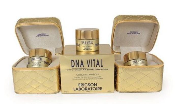 Tratamiento DNA VITAL