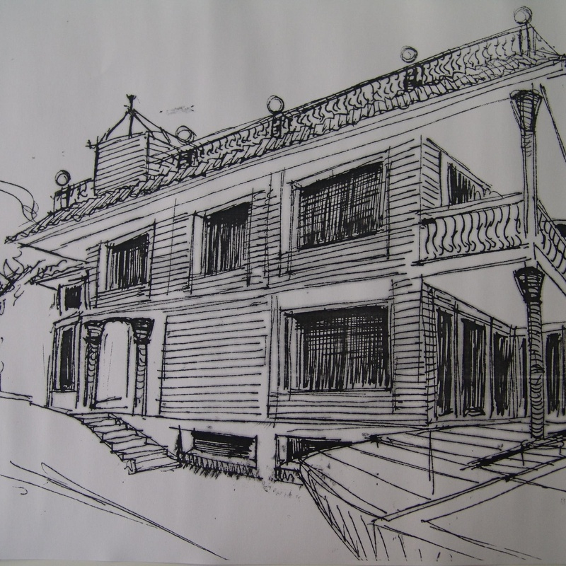 anteproyectos y bocetos: Productos y servicios de Jaume Montfort Romagosa