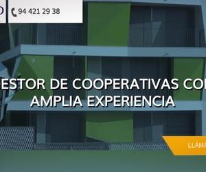 Gestión de cooperativas de viviendas en Bizkaia: Bildogés