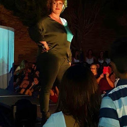 """Moda para hombre y mujer, tallas grandes   Algo """"Pa""""… Llevar"""