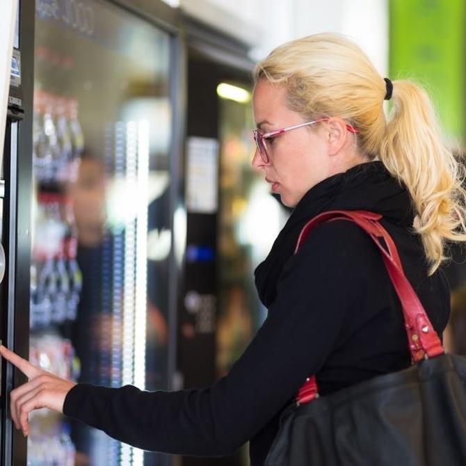 La oportunidad de instalar máquinas de vending cerca de zonas de ocio nocturno