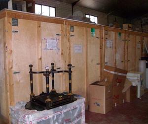 Galería de Mudanzas y guardamuebles en Colmenar Viejo | Mudanzas Ruano