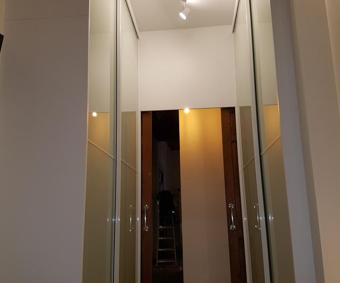 Carpintería: Servicios de Construcciones Mira & Armero S.L
