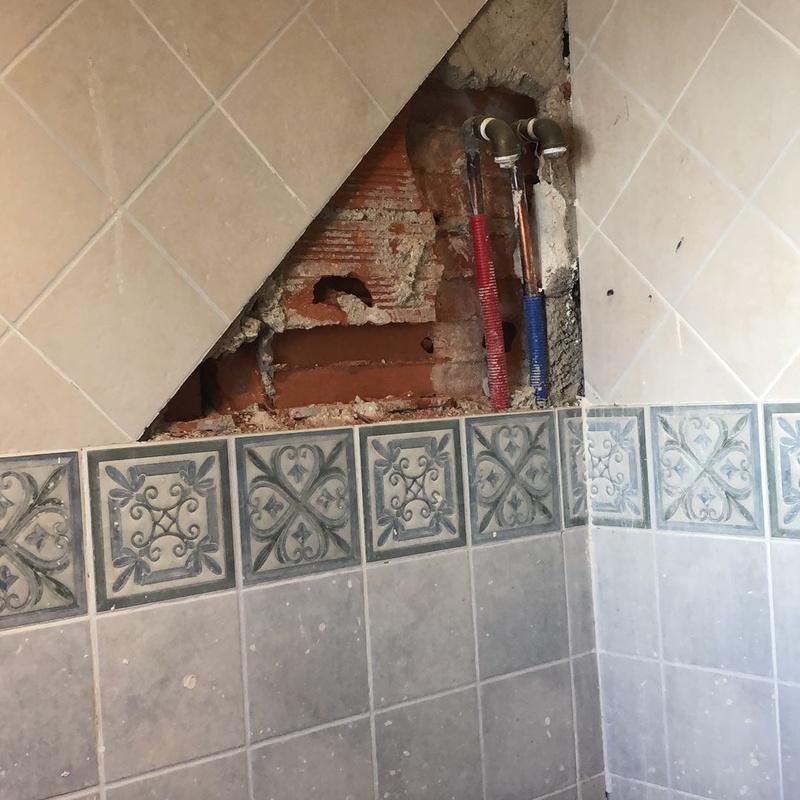Cambio de bañera por ducha: Servicios de Isangas