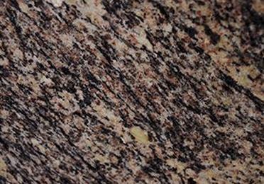 Encimeras de Granitos de importación
