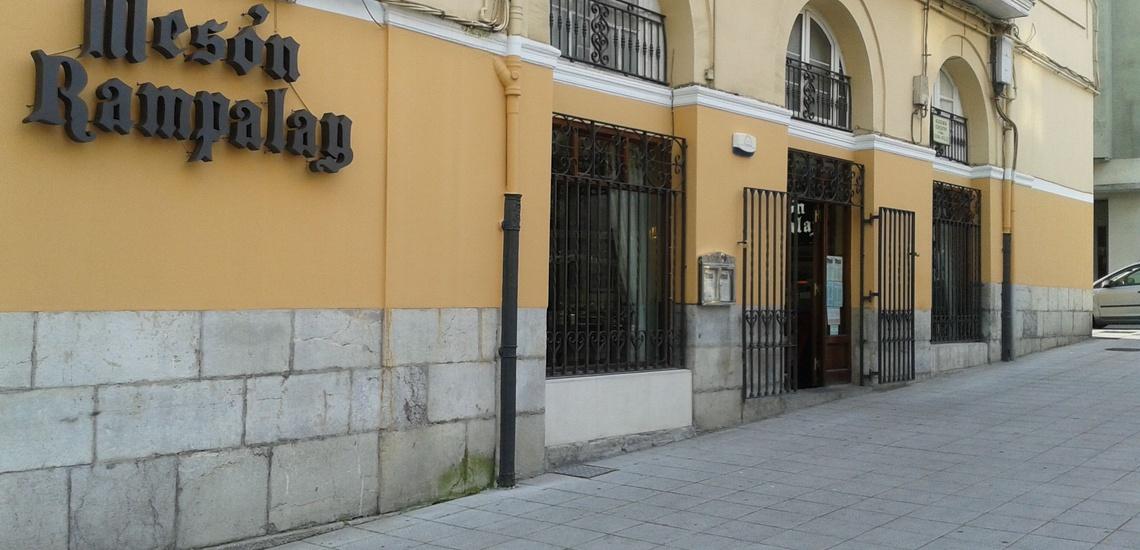 Bares de tapas y pinchos en Santander