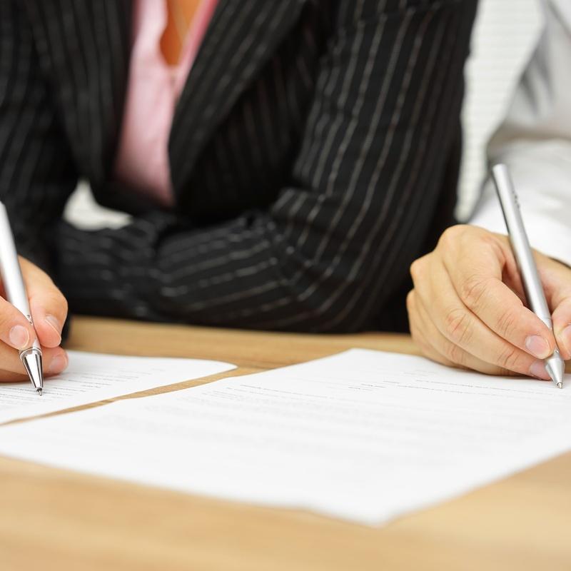 Asesoramiento y gestión laboral: Servicios de Lidera Business Talent
