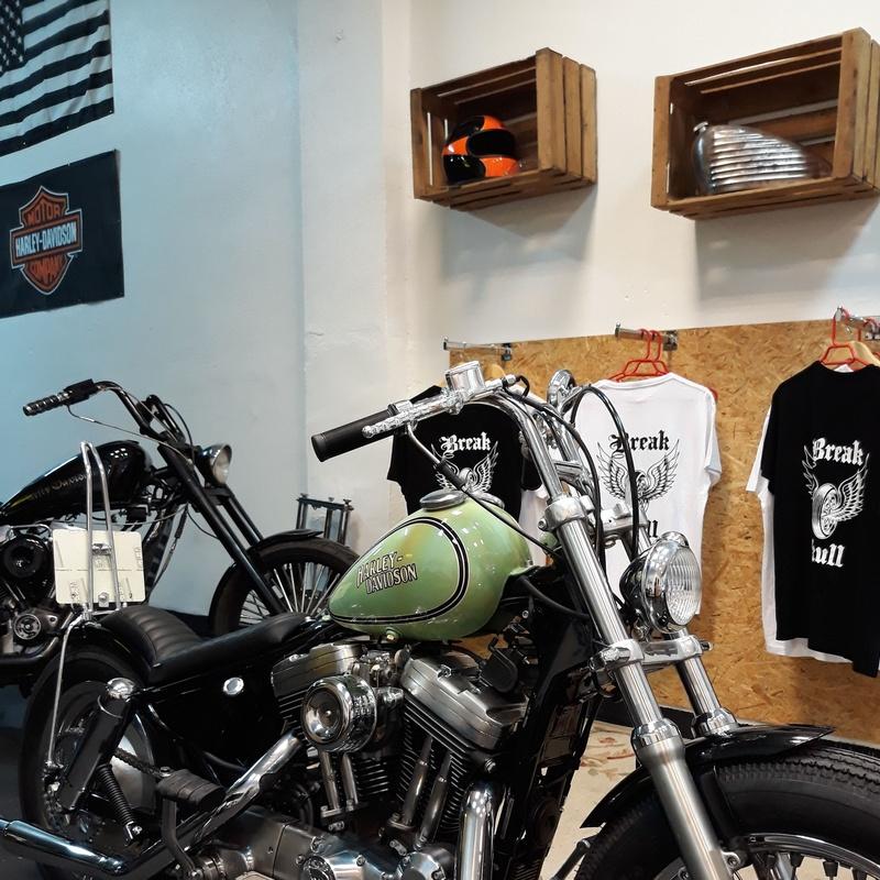 Harley davidson, shovelhead , bobber, chopper, custom ,motos custom Valencia, motos oldschool,sportster modificacion