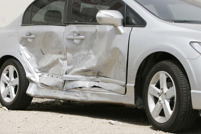Mapfre reclama 12.385 euros a un conductor por provocar un accidente borracho