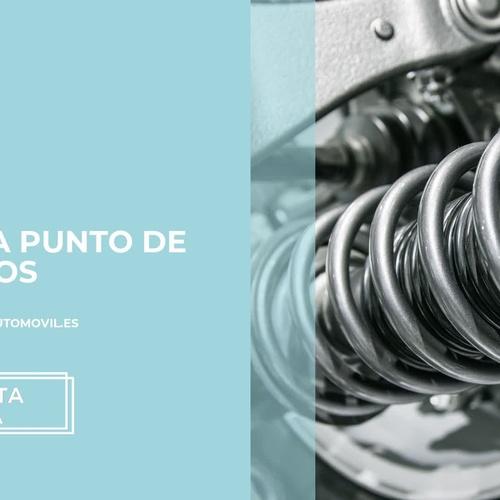Taller mecánico Los Molinos | EM Taller del Automóvil