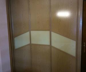 Frentes de armario a medida