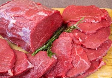 Carnicería fresca