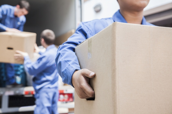 Trabajamos a Nivel Nacional: Servicios de Mudanzas Labella