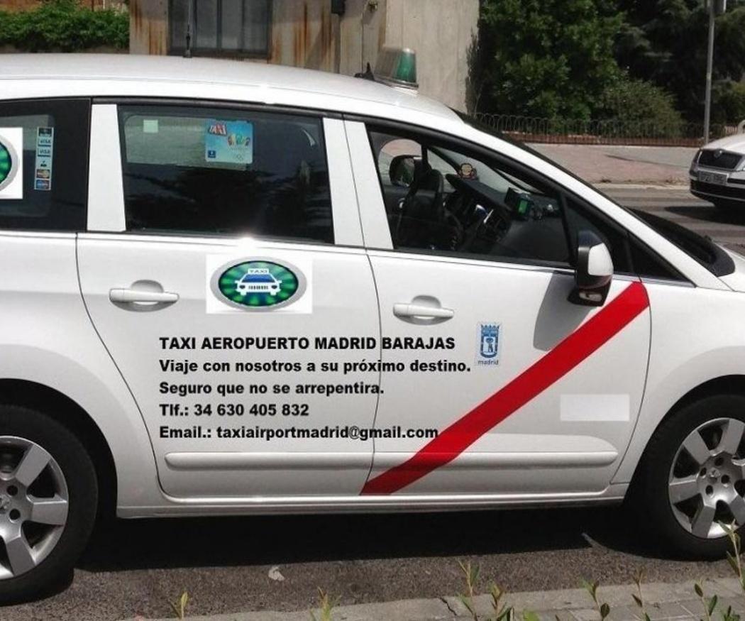 Ventajas del taxi frente a otros medios de transporte