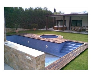Todos los productos y servicios de Diseño y mantenimiento de jardines: Jardinería Alxarafat