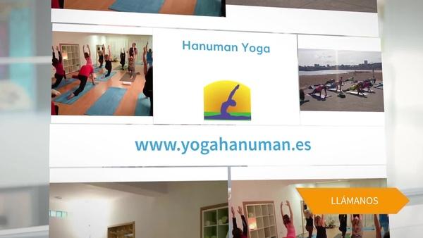 Centro de yoga en Gijón - Hanuman Yoga