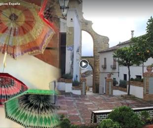 Pueblos Mágicos España: Volver a Iznájar