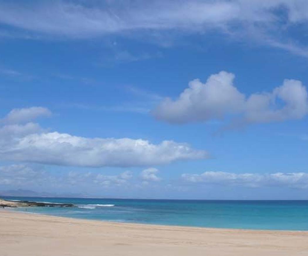 A qué playas ir en Fuerteventura