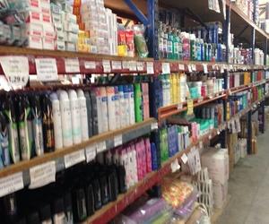 Desodorantes,crema dental, ect