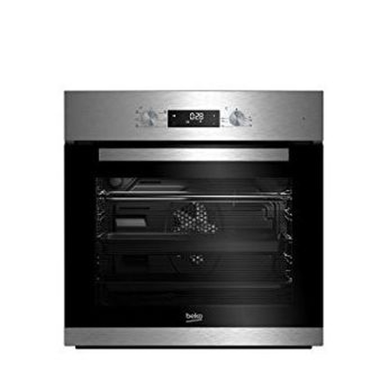 Horno - Beko BIE22302XD, Convencional, Inox, 71 L ---215€: Productos y Ofertas de Don Electrodomésticos Tienda online