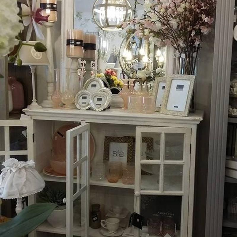 Mobiliario y decoración: Productos y servicios de S de Susana Decoración