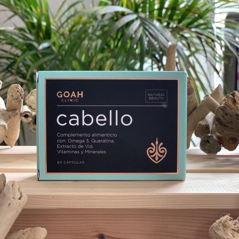 Goah Cabello: Servicios de Farmacia Casariego