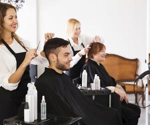 Todos los productos y servicios de Peluquería unisex con tratamientos capilares de excelente calidad: Fusión Unisex Hairdressers