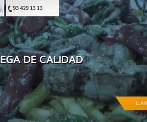 Restaurante gallego en Barcelona | Restaurante Gallego Saudade