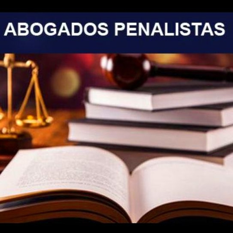 Derecho Penal: SERVICIOS  de RUBÉN GONZÁLEZ SIERRA