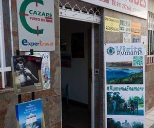 Agencia de viajes en Getafe