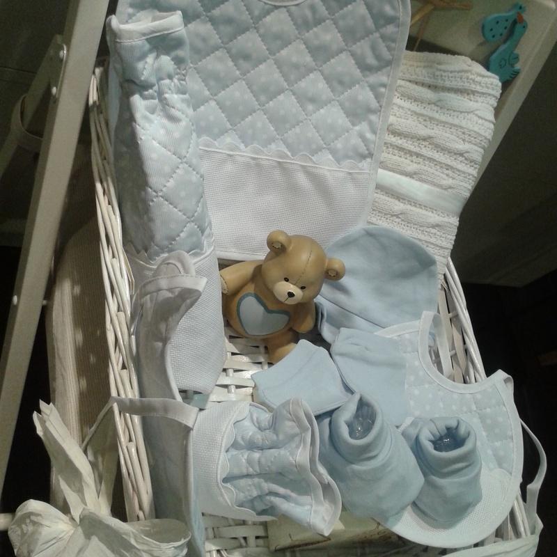 Canastillas de bebé: Productos de LOHTTO