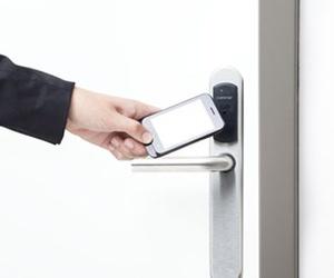 Control de accesos por NFC
