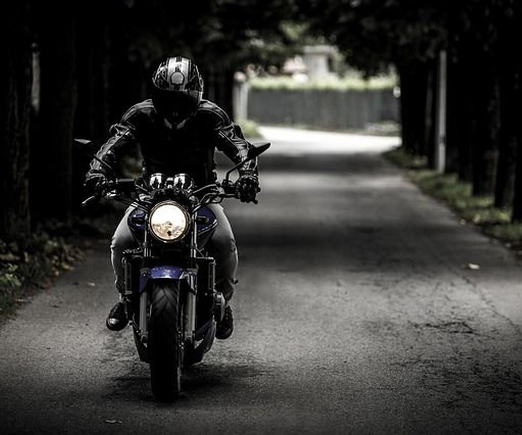 Elegir una moto para viajar