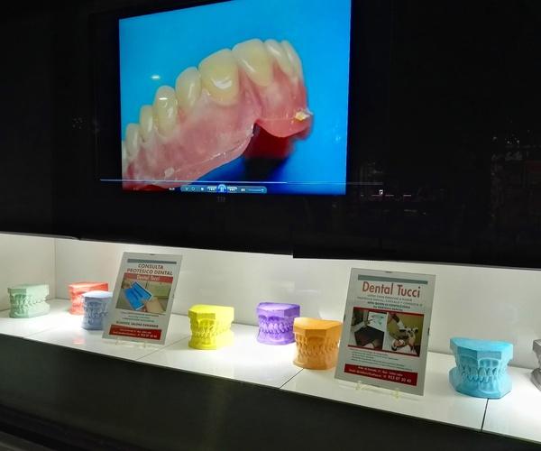 Dental Tucci