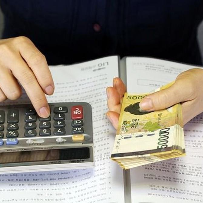 Diferencias entre un préstamo personal y un préstamo hipotecario
