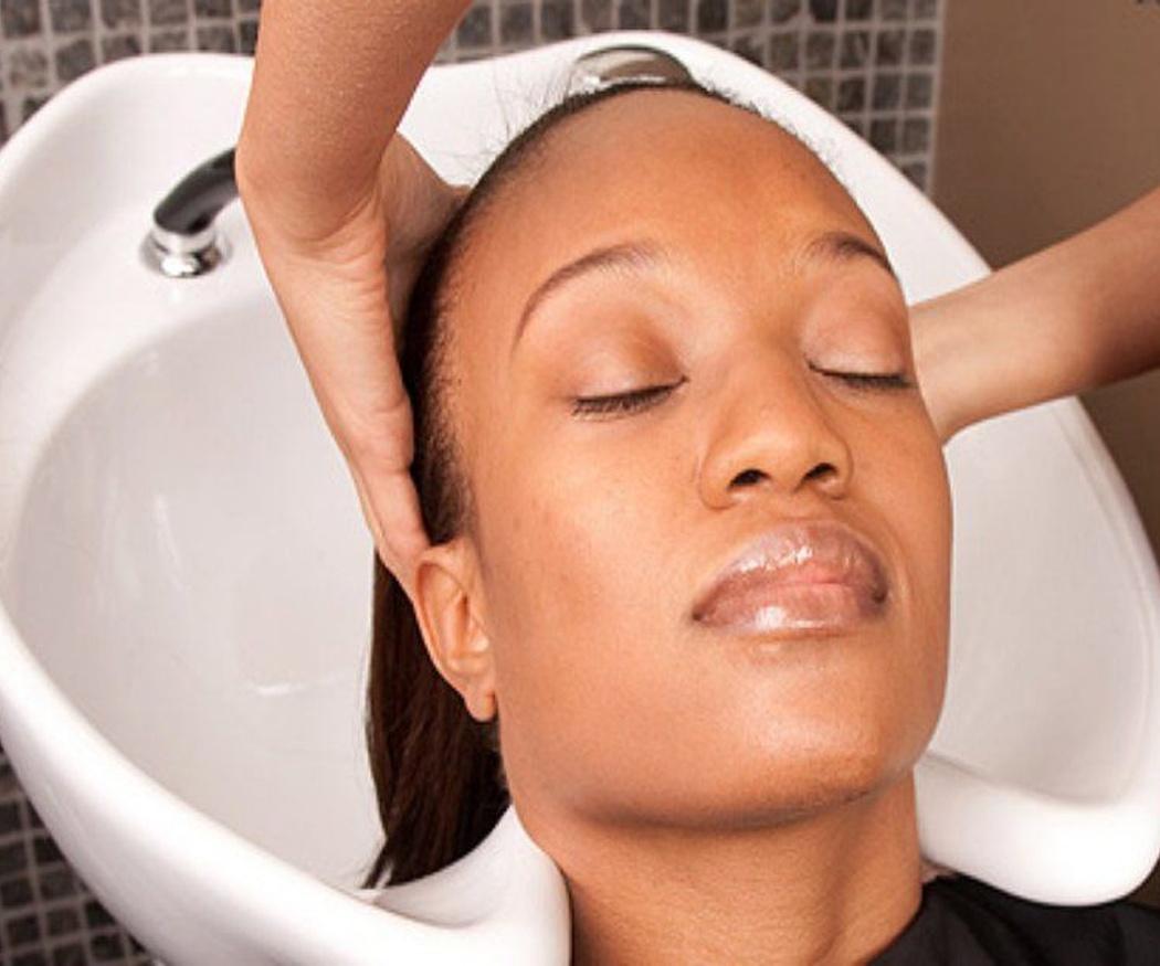 Qué es el lavado dermocapilar