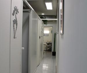 Interior de nuestro centro de estética
