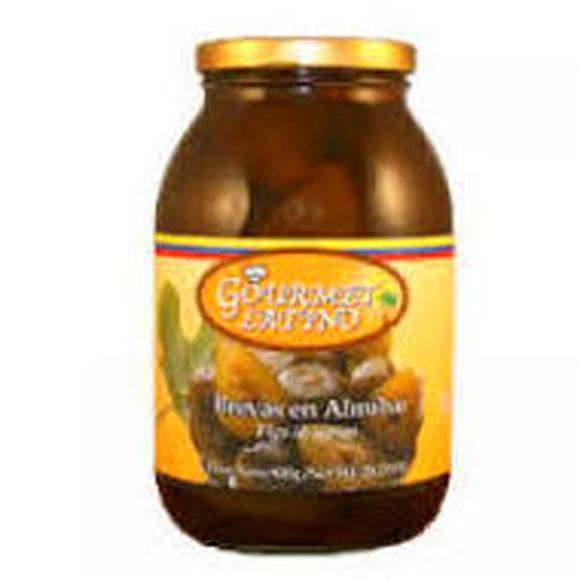 Brevas Gourmet Latino 790 gr: PRODUCTOS de La Cabaña 5 continentes