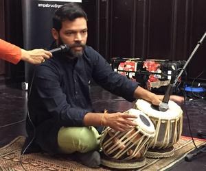 Música tradicional india