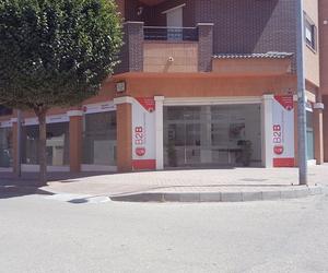 B2B Telecomunicaciones en Bailén