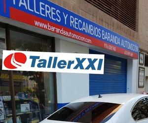 Todos los productos y servicios de Taller mecánico: Talleres Baranda Automoción