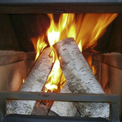 estufas y chimeneas en Seseña Toledo