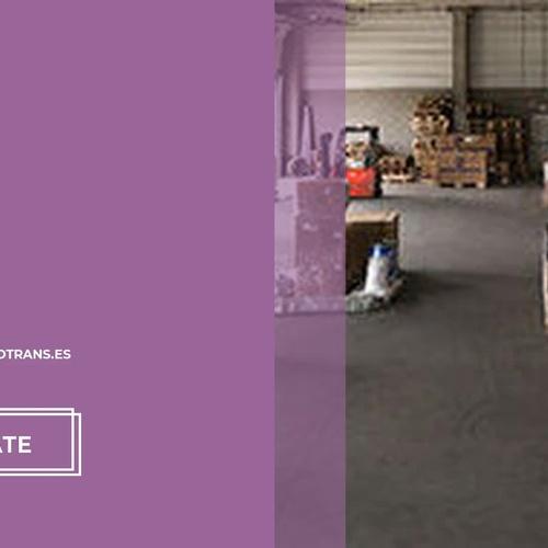 Empresas de logística en Girona | Mascotrans Logistics