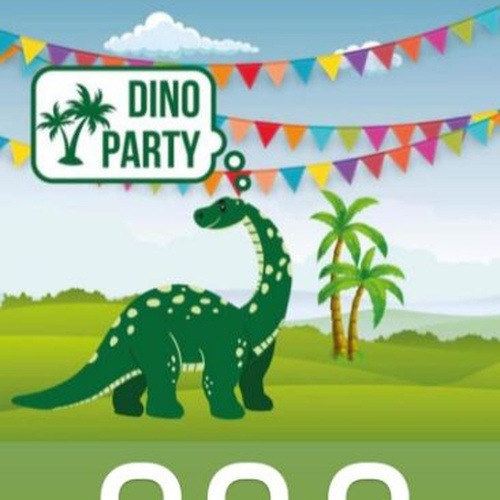 Local de celebración en Carabanchel | Dino Party