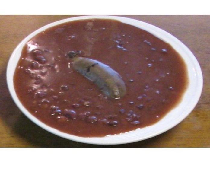 Menús caseros: Servicios de Elutxeta Sagardotegia
