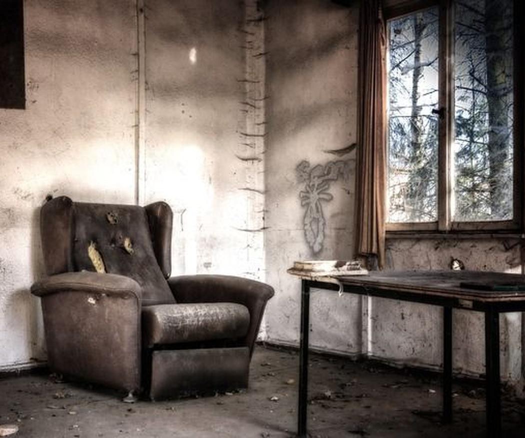 Da nueva luz a tus muebles antiguos