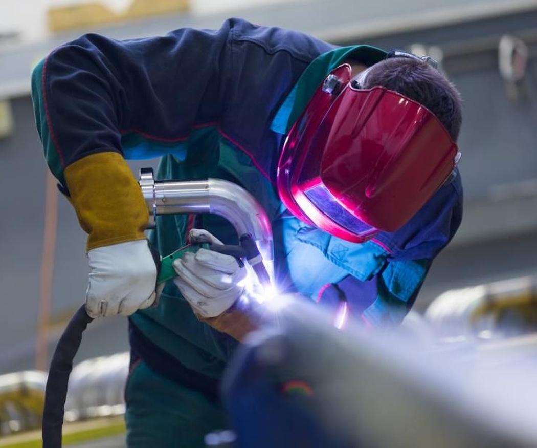 Principales medidas de seguridad de un taller de metalurgia
