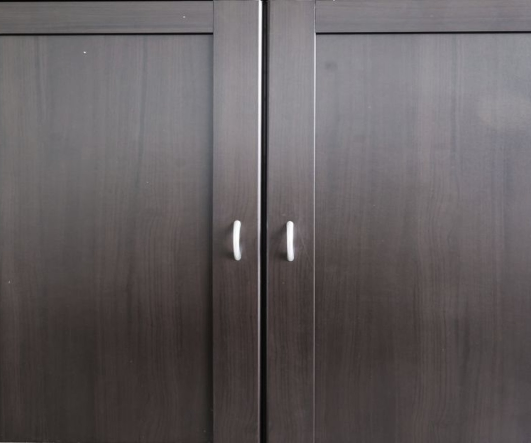 ¿Quiénes empezaron a utilizar los armarios?