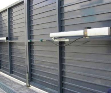 Consejos para mantener las puertas automáticas.