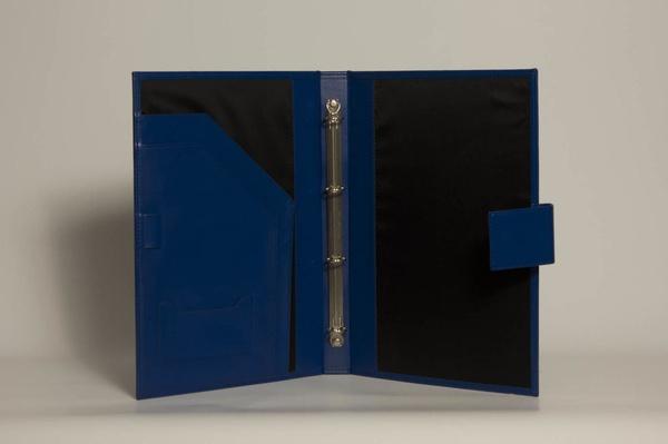 Carpeta De Mano PD-01490: Catálogo de M.G. Piel